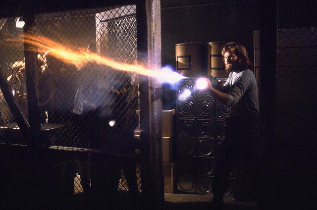 遊星からの物体X 1982 ネタバレ 映画 徹底 考察 解説 評価 あらすじ Japan Sci-Fi マクレディ