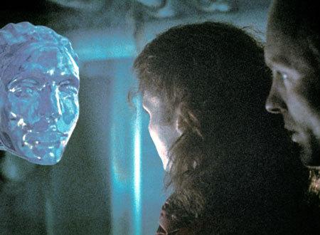 アビス ネタバレ 映画 徹底 考察 解説 評価 あらすじ Japan Sci-Fi 宇宙人 液体