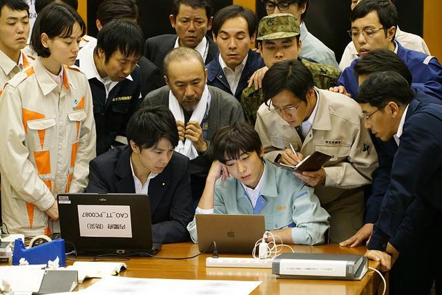 シン・ゴジラ ネタバレ 映画 徹底 考察 解説 評価 あらすじ Japan Sci-Fi 日本政府