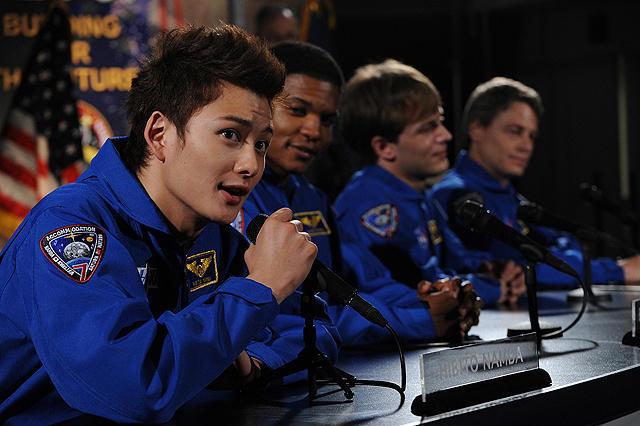 宇宙兄弟 ネタバレ 映画 徹底 考察 解説 評価 あらすじ Japan Sci-Fi NASA