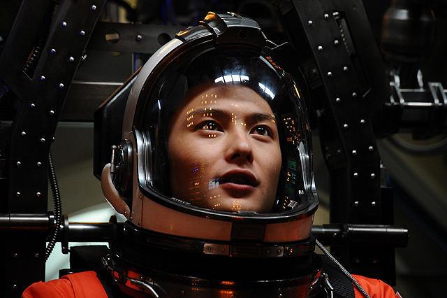 宇宙兄弟 ネタバレ 映画 徹底 考察 解説 評価 あらすじ Japan Sci-Fi 日々人