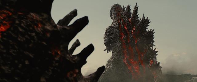 シン・ゴジラ ネタバレ 映画 徹底 考察 解説 評価 あらすじ Japan Sci-Fi レーザー 光線