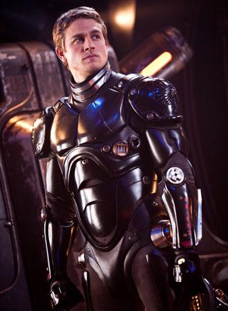パシフィック・リム ネタバレ 映画 徹底 考察 解説 評価 あらすじ Japan Sci-Fi スーツ
