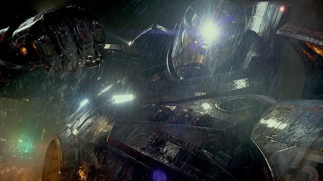 パシフィック・リム ネタバレ 映画 徹底 考察 解説 評価 あらすじ Japan Sci-Fi 日本