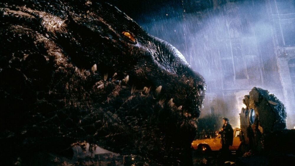 ゴジラ エメゴジ 1998 ネタバレ 映画 徹底 考察 解説 評価 あらすじ Japan Sci-Fi 死