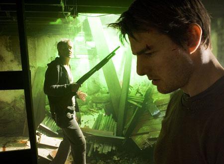 宇宙戦争 2005 ネタバレ 映画 徹底 考察 解説 評価 あらすじ Japan Sci-Fi オグルビー 地下