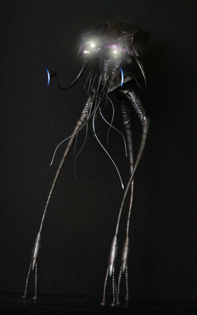 宇宙戦争 2005 ネタバレ 映画 徹底 考察 解説 評価 あらすじ Japan Sci-Fi トライポッド pegasus