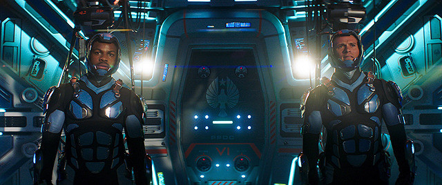 パシフィック・リム アップライジング ネタバレ 映画 徹底 考察 解説 評価 あらすじ Japan Sci-Fi SF ジェイク ランバート