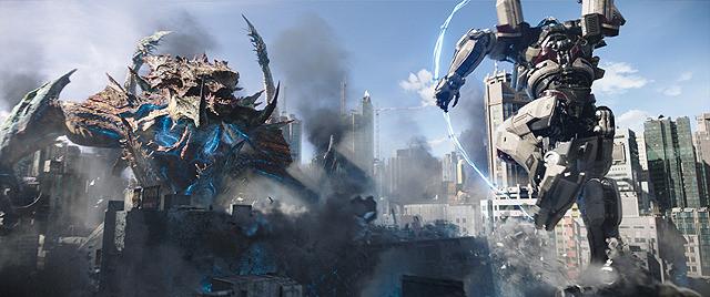 パシフィック・リム アップライジング ネタバレ 映画 徹底 考察 解説 評価 あらすじ Japan Sci-Fi SF メガ・カイジュウ