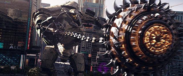 パシフィック・リム アップライジング ネタバレ 映画 徹底 考察 解説 評価 あらすじ Japan Sci-Fi SF 訓練生