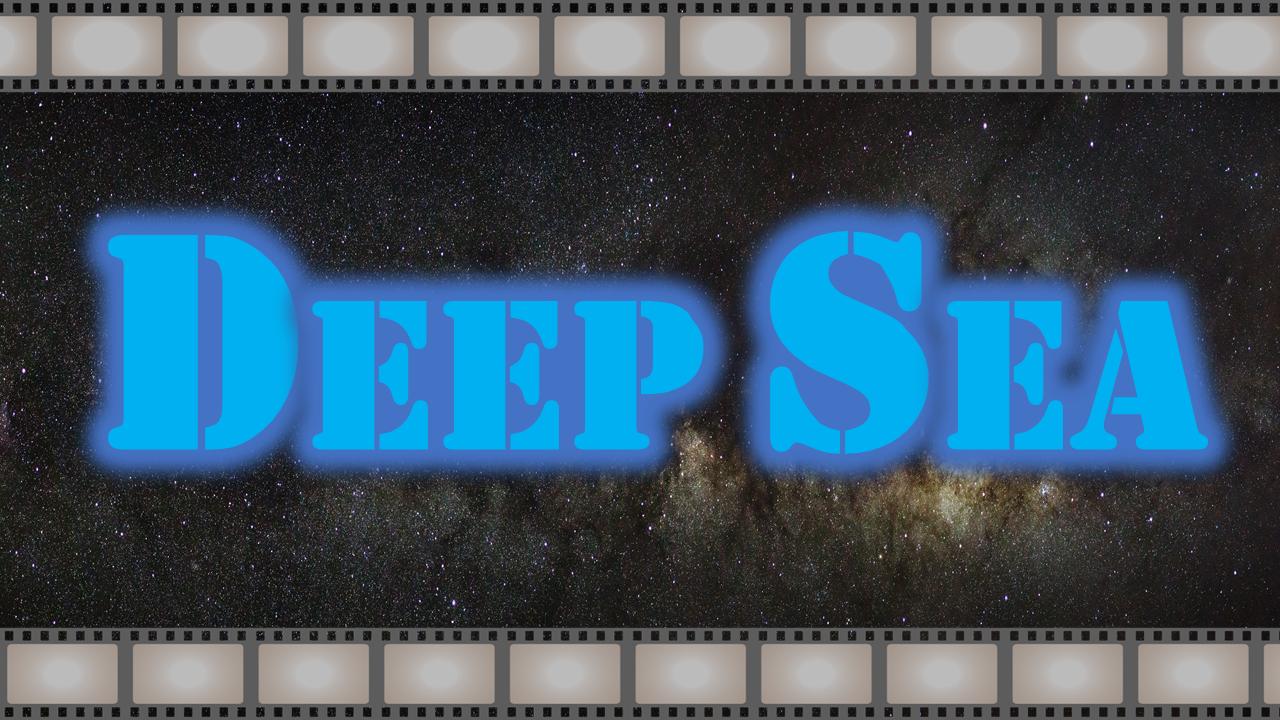 SF水中・深海映画一覧