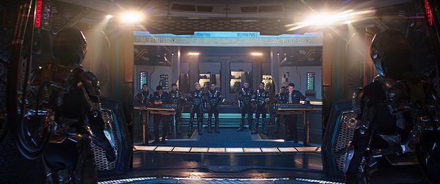 パシフィック・リム アップライジング ネタバレ 映画 徹底 考察 解説 評価 あらすじ Japan Sci-Fi SF 訓練生 共感