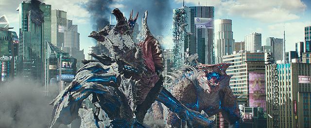 パシフィック・リム アップライジング ネタバレ 映画 徹底 考察 解説 評価 あらすじ Japan Sci-Fi SF 怪獣