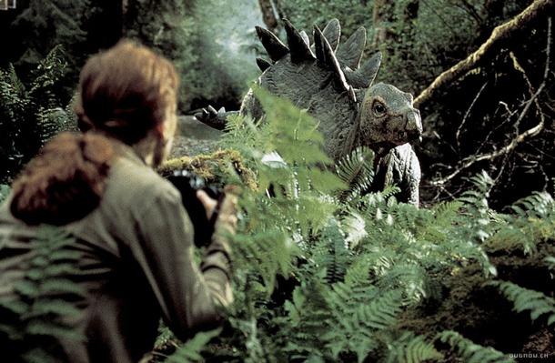 ジュラシック・パーク2 ロストワールド ネタバレ 映画 徹底 考察 解説 評価 あらすじ Japan Sci-Fi サラ ひどい