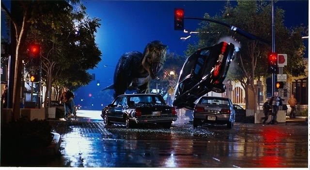 ジュラシック・パーク2 ロストワールド ネタバレ 映画 徹底 考察 解説 評価 あらすじ Japan Sci-Fi サンディエゴ ティラノサウルス