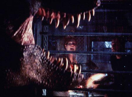 ジュラシック・パーク2 ロストワールド ネタバレ 映画 徹底 考察 解説 評価 あらすじ Japan Sci-Fi SF トレーラー ティラノサウルス