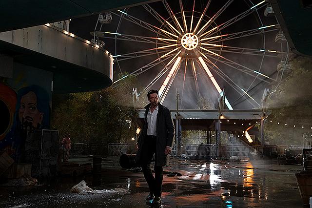 レミニセンス 2021 ネタバレ 映画 徹底 考察 解説 評価 あらすじ Japan Sci-Fi SF ヒュー・ジャックマン ノーラン