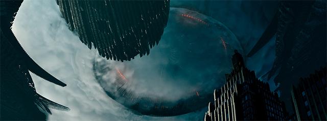 アトラクション 侵略 ネタバレ 映画 徹底 考察 解説 評価 あらすじ 感想 Japan Sci-Fi SF 宇宙船 ラー