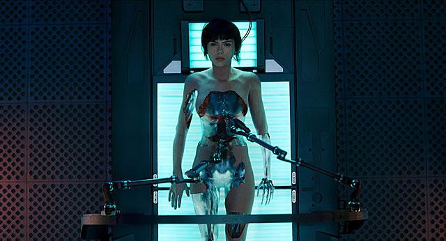 ゴースト・イン・ザ・シェル 攻殻機動隊 ハリウッド 実写化 ネタバレ 映画 徹底 考察 解説 評価 あらすじ 感想 Japan Sci-Fi SF 機械 人間